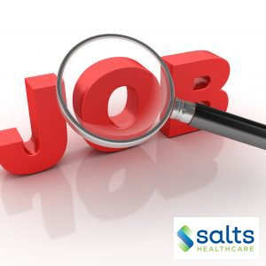 Applying For Jobs and Apprenticeships Salts Healthcare