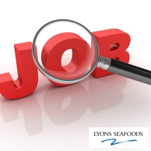 Applying For Jobs and Apprenticeships  Lyons Seafood