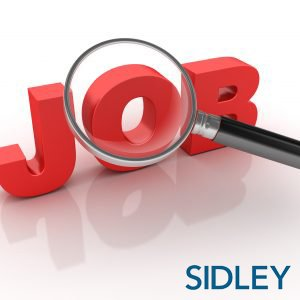 Applying for Jobs and Apprenticeships Sidley