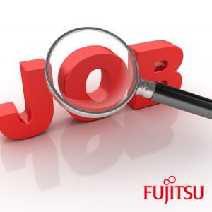 Appyling for Jobs and Apprenticeships Fujitsu
