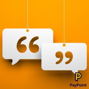Developing Communication PayPoint