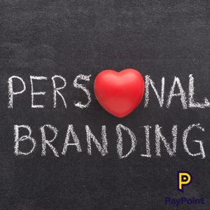 Developing Personal Branding PayPoint