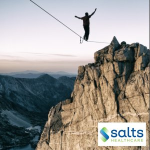 Foundations of Confidence Salts Healthcare