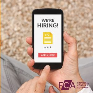 Introduction to Job Hunting FCA
